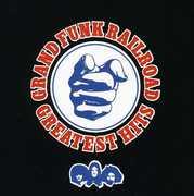 Greatest Hits , Grand Funk Railroad