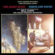 The Right Stuff (Original Soundtrack) , Bill Conti