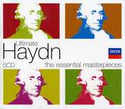 Ultimate Haydn /  Various , Various Artists