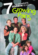 Growing Pains: The Complete Seventh Season , Alan Thicke