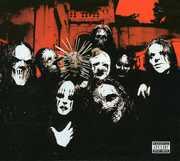 Vol 3: The Subliminal Verses [Explicit Content] , Slipknot