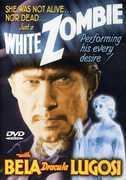 White Zombie , Robert W. Frazer