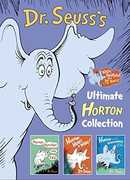 Dr. Seuss's Ultimate Horton Collection (Dr. Seuss, Cat in the Hat)
