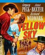 Yellow Sky (1948) , Anne Baxter
