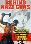 Behind Nazi Guns , Audie Murphy