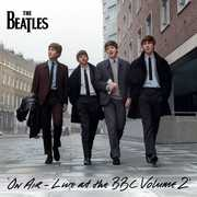 On Air: Live at the BBC 2 , The Beatles