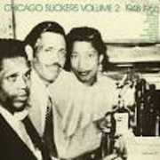 Chicago Slickers 1948-1953 /  Various , Various Artists