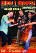 String Groove: Rhythmic Explorations For Bowed Strings , Darol Anger