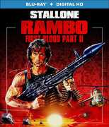 Rambo 2 , Sylvester Stallone