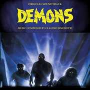 Demons (Original Soundtrack) , Claudio Simonetti