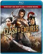 Clash Of Empires , Dato' Abdul Rahim Razali