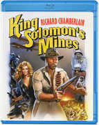 King Solomon's Mines , Richard Chamberlain