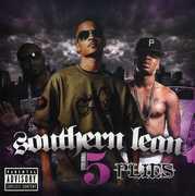 Southern Lean 5 , Plies