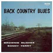 Back Country Blues , Brownie McGhee