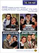 TCM Greatest Classic Films Collection: The Thin Man , William Powell