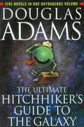 The Ultimate Hitchhiker's Guide to the Galaxy (The Hitchhiker's Guide to the Galaxy)