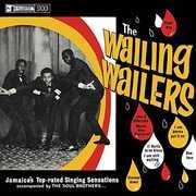 Wailing Wailers , The Wailers