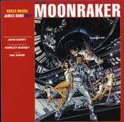 Moonraker (Original Soundtrack) , Various Artists