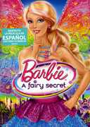 Barbie: A Fairy Secret (Spanish) , Adrian Petriw
