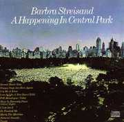 A Happening In Central Park , Barbra Streisand