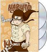 Naruto Uncut Box Set 14 , Dave Wittenberg