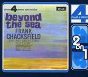Beyond the Sea /  New Limelight , Frank Chacksfield