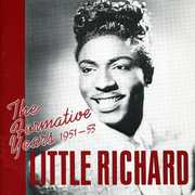 Formative Years 1951-53 , Little Richard