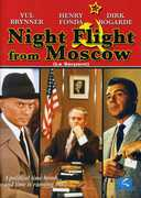Night Flight from Moscow , Yul Brynner