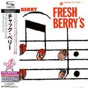 Fresh Berry`S [Import] , Chuck Berry