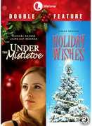 Under The Mistletoe/ Holiday Wishes , Britt McKillip
