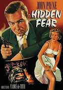 Hidden Fear , John Payne