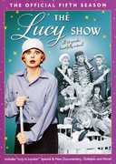The Lucy Show: The Official Fifth Season , Barry Kelley
