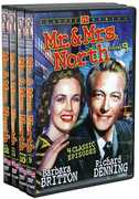 Mr. & Mrs. North Volumes 9-12 , Richard Denning