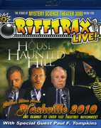 Rifftrax Live: House on Haunted Hill , Michael J. Nelson