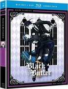 Black Butler: Season 2 - Classic