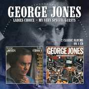 Ladies Choice /  My Very Special Guests [Import] , George Jones