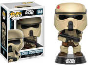 FUNKO POP! STAR WARS: Rogue One - Scarif Stormtrooper 1