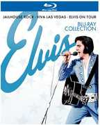 Elvis Blu-ray Collection , Elvis Presley