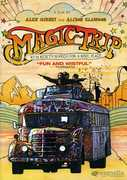 Magic Trip , Neal Cassady