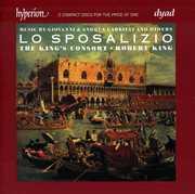 Lo Sposalizio , The King's Consort