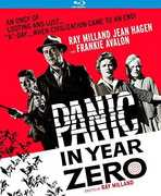 Panic in Year Zero (1962) , Ray Milland