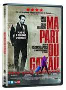 Ma Part Du Gatuea [Import] , Audrey Lamy