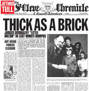 Thick As a Brick , Jethro Tull