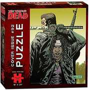 Puzzle (550 Pc): Walking Dead Cover Art Issue #92