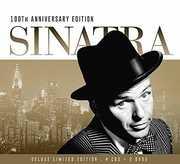 100th Anniversary Edition Frank Sinatra , Frank Sinatra