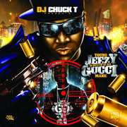 Jeezy Vs. Gucci Mane [Explicit Content] , Drama