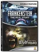Frankenstein: Real Story/ The Real Wolfman , George Deuchar