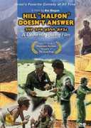 Hill Halfon Doesn't Answer , Oshik Levi