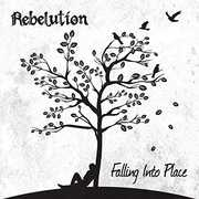 Falling Into Place , Rebelution