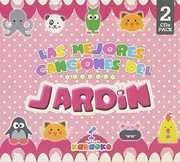 Las Mejores Canciones Del Jardin [Import] , Various Artists